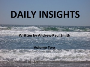 Daily Insights Volume 2