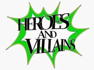 Heroes and Villains Conclusion (i)