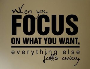 WHEN-YOU-font-b-FOCUS-b-font-ON-WHAT-YOU-WANT-Wall-font-b-quotes-b