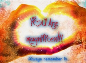 you-are-magnificent
